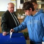 Alegeri in Consiliul Scolar al Elevilor