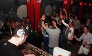 Club Zebra trance