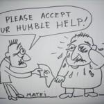 Please-accept-our-humble-help-desen-de-Matei-Mircioane1