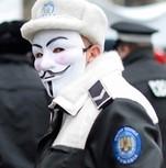 politist mascat