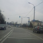 semafor Agricola