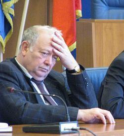 Fantoma lui Gheorghiu Dej îl bântuie pe președintele USR Bacău