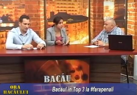 Diaspora băcăuană – locul 1 la semnături pentru Fără penali în funcții publice (video)